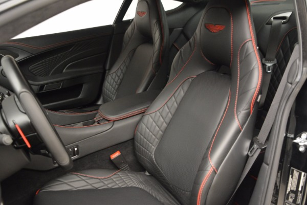 Used 2018 Aston Martin Vanquish S for sale Sold at Bentley Greenwich in Greenwich CT 06830 16