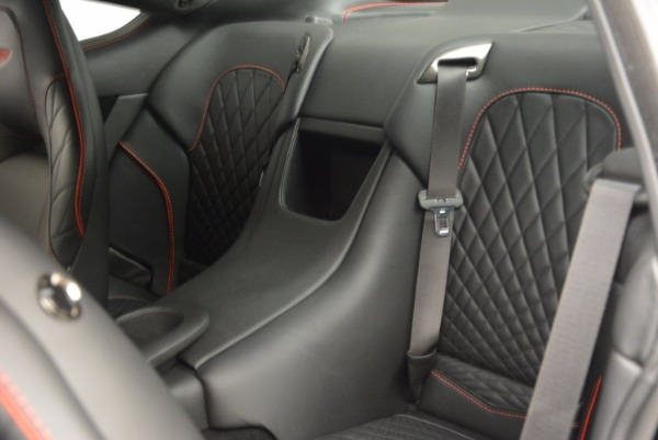 Used 2018 Aston Martin Vanquish S for sale Sold at Bentley Greenwich in Greenwich CT 06830 17