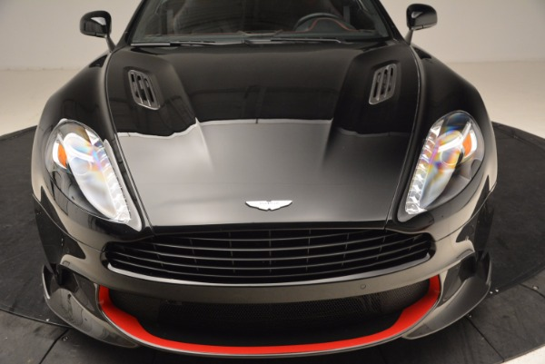 Used 2018 Aston Martin Vanquish S for sale Sold at Bentley Greenwich in Greenwich CT 06830 19