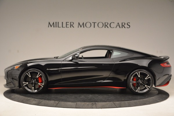 Used 2018 Aston Martin Vanquish S for sale Sold at Bentley Greenwich in Greenwich CT 06830 3