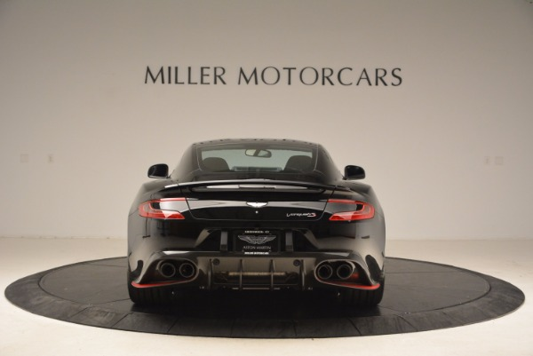 Used 2018 Aston Martin Vanquish S for sale Sold at Bentley Greenwich in Greenwich CT 06830 6