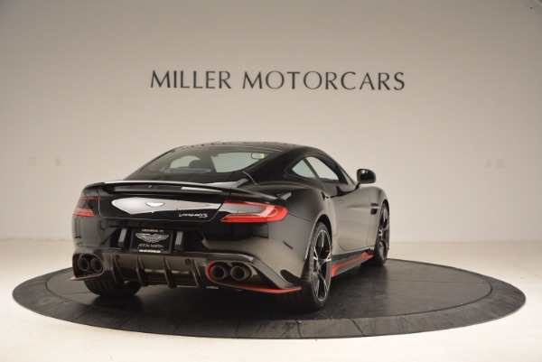 Used 2018 Aston Martin Vanquish S for sale Sold at Bentley Greenwich in Greenwich CT 06830 7
