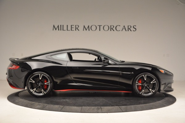 Used 2018 Aston Martin Vanquish S for sale Sold at Bentley Greenwich in Greenwich CT 06830 9