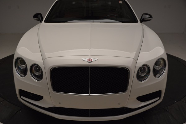 New 2017 Bentley Flying Spur V8 S for sale Sold at Bentley Greenwich in Greenwich CT 06830 14