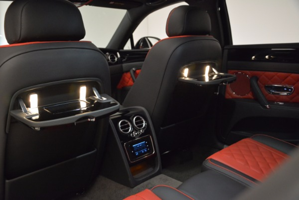 New 2017 Bentley Flying Spur V8 S for sale Sold at Bentley Greenwich in Greenwich CT 06830 23