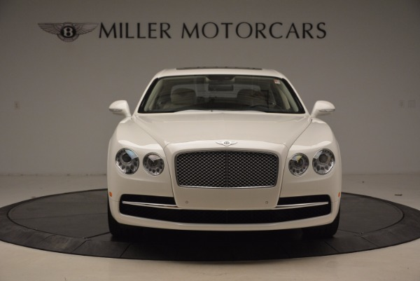 New 2017 Bentley Flying Spur W12 for sale Sold at Bentley Greenwich in Greenwich CT 06830 13