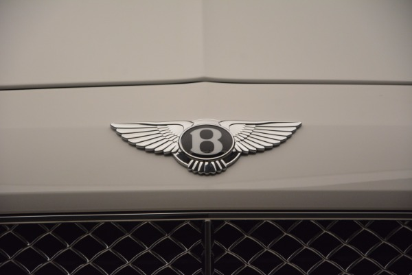 New 2017 Bentley Flying Spur W12 for sale Sold at Bentley Greenwich in Greenwich CT 06830 15