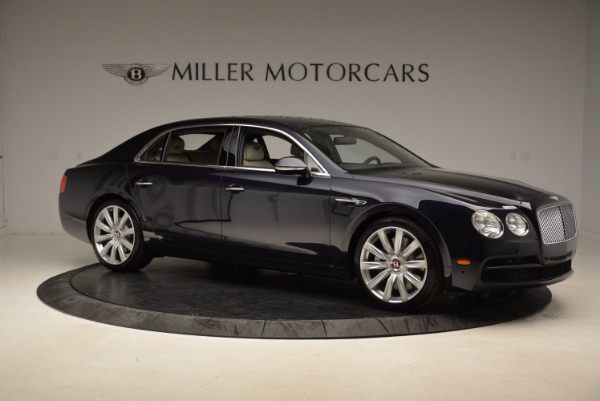 New 2017 Bentley Flying Spur V8 for sale Sold at Bentley Greenwich in Greenwich CT 06830 10