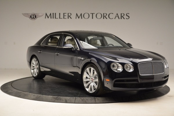 Used 2017 Bentley Flying Spur V8 for sale Call for price at Bentley Greenwich in Greenwich CT 06830 11