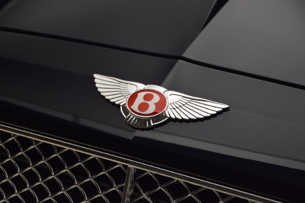 Used 2017 Bentley Flying Spur V8 for sale Call for price at Bentley Greenwich in Greenwich CT 06830 14