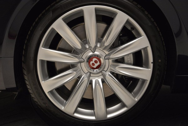 Used 2017 Bentley Flying Spur V8 for sale Call for price at Bentley Greenwich in Greenwich CT 06830 15