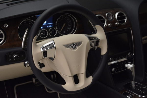 New 2017 Bentley Flying Spur V8 for sale Sold at Bentley Greenwich in Greenwich CT 06830 21