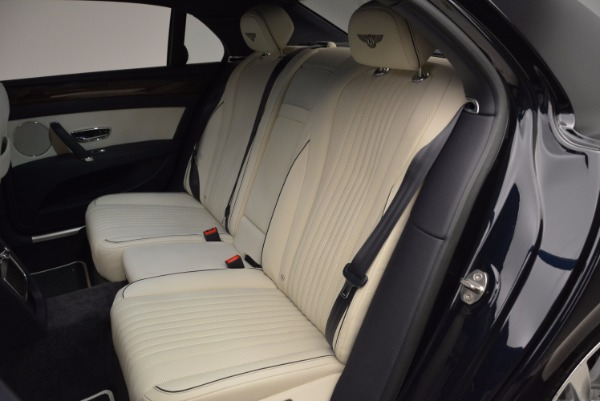 New 2017 Bentley Flying Spur V8 for sale Sold at Bentley Greenwich in Greenwich CT 06830 25