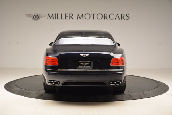 New 2017 Bentley Flying Spur V8 for sale Sold at Bentley Greenwich in Greenwich CT 06830 6