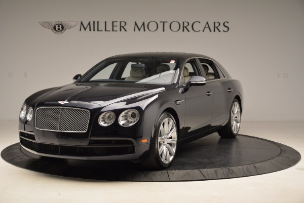 New 2017 Bentley Flying Spur V8 for sale Sold at Bentley Greenwich in Greenwich CT 06830 1