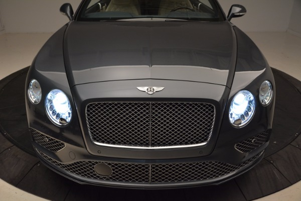 New 2017 Bentley Continental GT Speed for sale Sold at Bentley Greenwich in Greenwich CT 06830 14