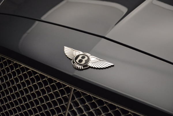 New 2017 Bentley Continental GT Speed for sale Sold at Bentley Greenwich in Greenwich CT 06830 15
