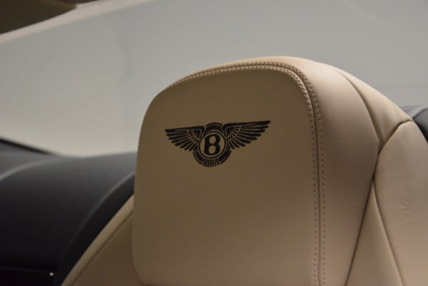 New 2017 Bentley Continental GT Speed for sale Sold at Bentley Greenwich in Greenwich CT 06830 22