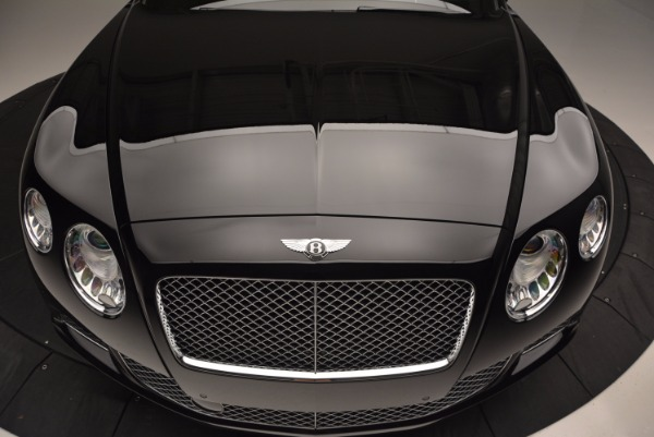 Used 2012 Bentley Continental GT W12 for sale Sold at Bentley Greenwich in Greenwich CT 06830 10