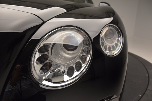 Used 2012 Bentley Continental GT W12 for sale Sold at Bentley Greenwich in Greenwich CT 06830 11
