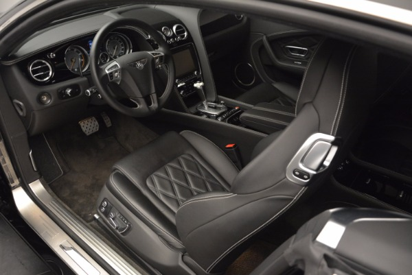 Used 2012 Bentley Continental GT W12 for sale Sold at Bentley Greenwich in Greenwich CT 06830 15