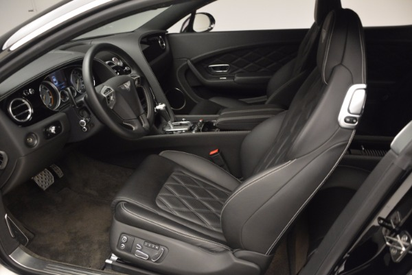 Used 2012 Bentley Continental GT W12 for sale Sold at Bentley Greenwich in Greenwich CT 06830 16