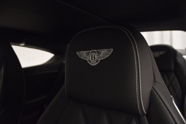 Used 2012 Bentley Continental GT W12 for sale Sold at Bentley Greenwich in Greenwich CT 06830 18