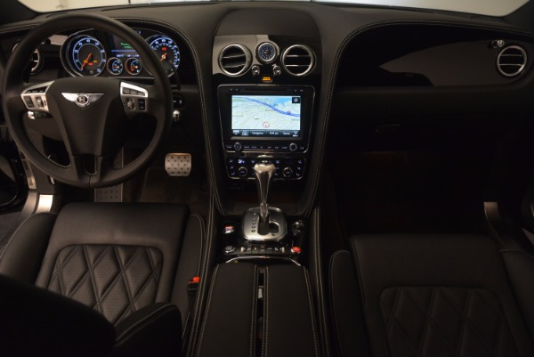 Used 2012 Bentley Continental GT W12 for sale Sold at Bentley Greenwich in Greenwich CT 06830 19