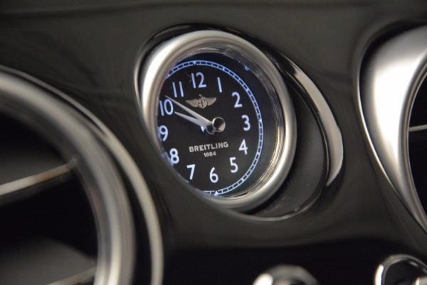Used 2012 Bentley Continental GT W12 for sale Sold at Bentley Greenwich in Greenwich CT 06830 20