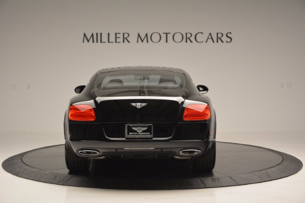 Used 2012 Bentley Continental GT W12 for sale Sold at Bentley Greenwich in Greenwich CT 06830 4