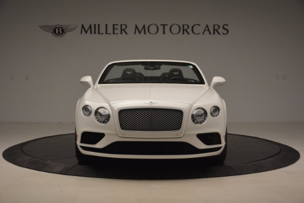 Used 2016 Bentley Continental GT V8 for sale Sold at Bentley Greenwich in Greenwich CT 06830 12