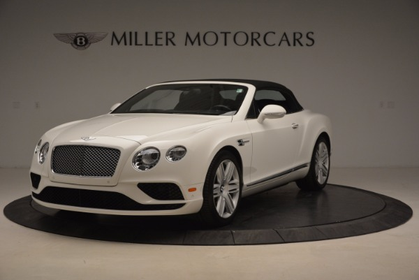 Used 2016 Bentley Continental GT V8 for sale Sold at Bentley Greenwich in Greenwich CT 06830 13