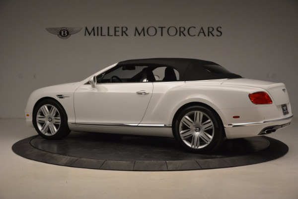 Used 2016 Bentley Continental GT V8 for sale Sold at Bentley Greenwich in Greenwich CT 06830 16