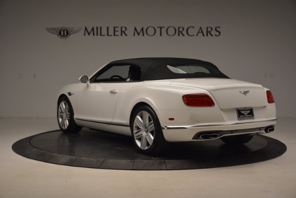 Used 2016 Bentley Continental GT V8 for sale Sold at Bentley Greenwich in Greenwich CT 06830 17
