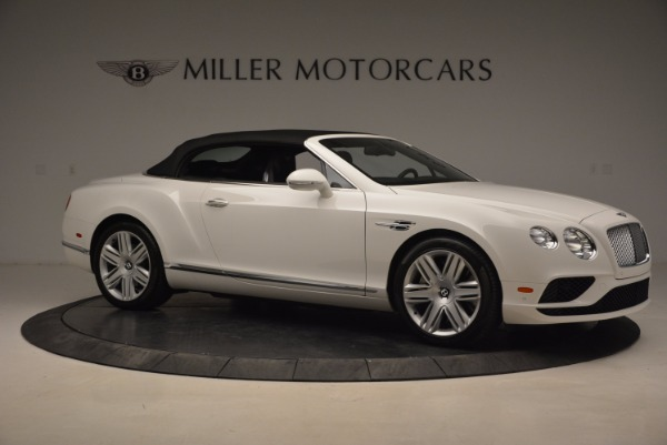 Used 2016 Bentley Continental GT V8 for sale Sold at Bentley Greenwich in Greenwich CT 06830 22