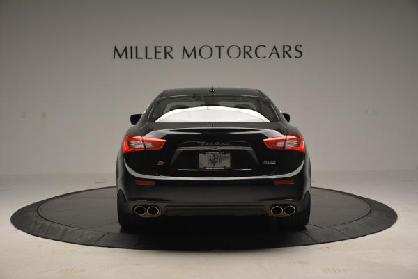 New 2016 Maserati Ghibli S Q4 for sale Sold at Bentley Greenwich in Greenwich CT 06830 6