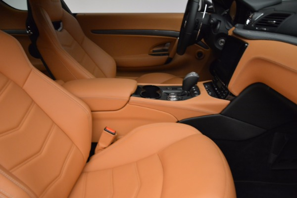 New 2018 Maserati GranTurismo Sport Coupe for sale Sold at Bentley Greenwich in Greenwich CT 06830 19