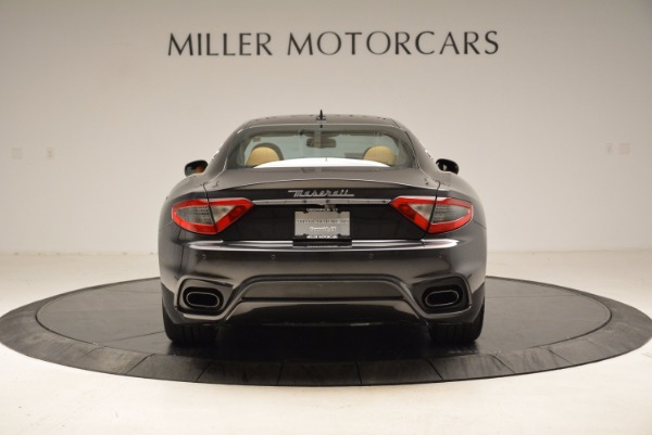 New 2018 Maserati GranTurismo Sport Coupe for sale Sold at Bentley Greenwich in Greenwich CT 06830 6