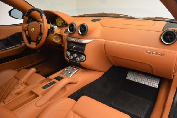 Used 2008 Ferrari 599 GTB Fiorano for sale Sold at Bentley Greenwich in Greenwich CT 06830 17