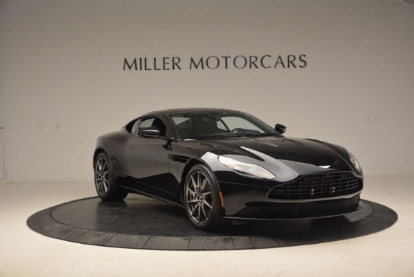 Used 2017 Aston Martin DB11 for sale Sold at Bentley Greenwich in Greenwich CT 06830 11