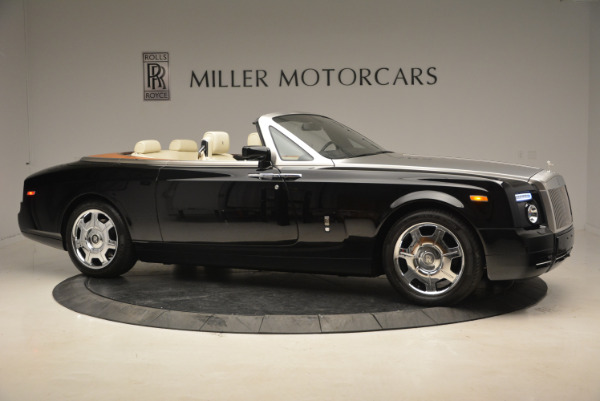 Used 2009 Rolls-Royce Phantom Drophead Coupe for sale Sold at Bentley Greenwich in Greenwich CT 06830 11