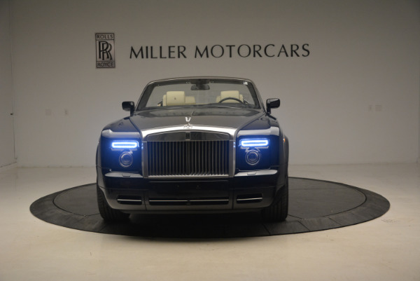 Used 2009 Rolls-Royce Phantom Drophead Coupe for sale Sold at Bentley Greenwich in Greenwich CT 06830 13