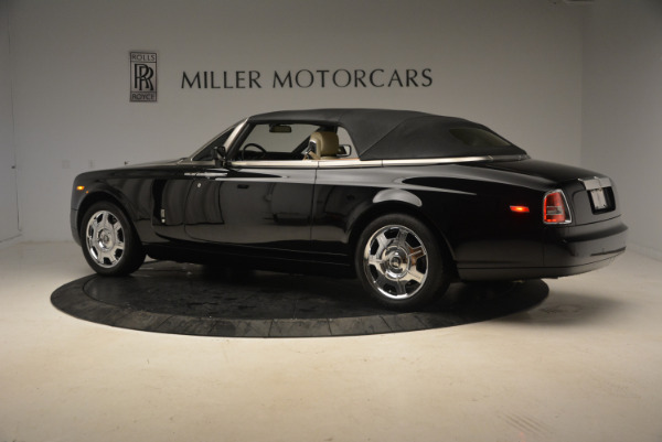 Used 2009 Rolls-Royce Phantom Drophead Coupe for sale Sold at Bentley Greenwich in Greenwich CT 06830 16