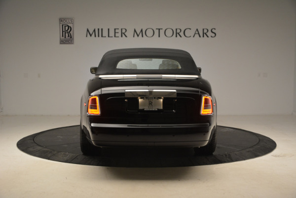 Used 2009 Rolls-Royce Phantom Drophead Coupe for sale Sold at Bentley Greenwich in Greenwich CT 06830 18
