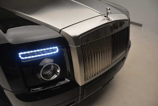 Used 2009 Rolls-Royce Phantom Drophead Coupe for sale Sold at Bentley Greenwich in Greenwich CT 06830 26