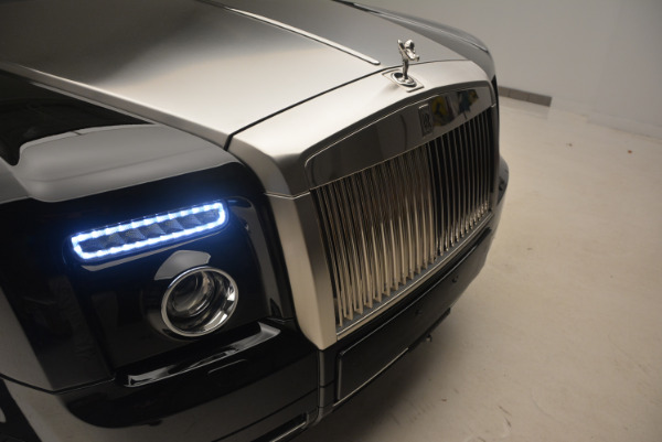 Used 2009 Rolls-Royce Phantom Drophead Coupe for sale Sold at Bentley Greenwich in Greenwich CT 06830 27