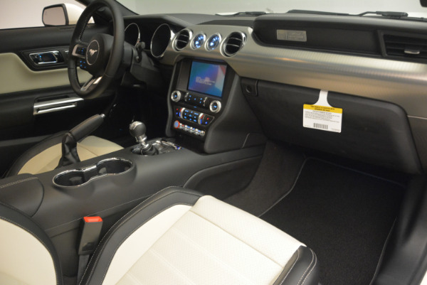 Used 2015 Ford Mustang GT 50 Years Limited Edition for sale Sold at Bentley Greenwich in Greenwich CT 06830 16