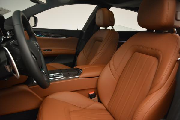 New 2016 Maserati Quattroporte S Q4 for sale Sold at Bentley Greenwich in Greenwich CT 06830 13