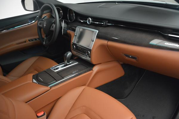 New 2016 Maserati Quattroporte S Q4 for sale Sold at Bentley Greenwich in Greenwich CT 06830 17