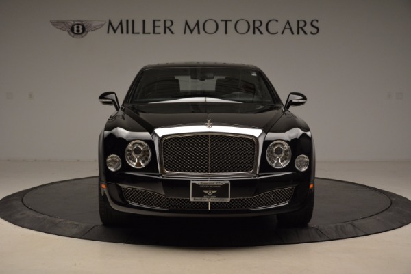 Used 2016 Bentley Mulsanne for sale Sold at Bentley Greenwich in Greenwich CT 06830 13